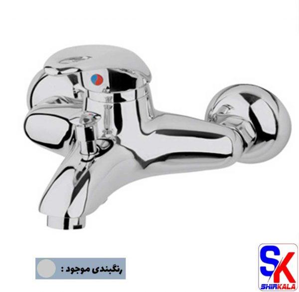 شیر دوش البرز روز مدل مرجان