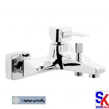 شیر دوش البرز روز مدل رویا